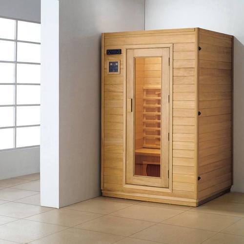 Sauna Finlandese Italia