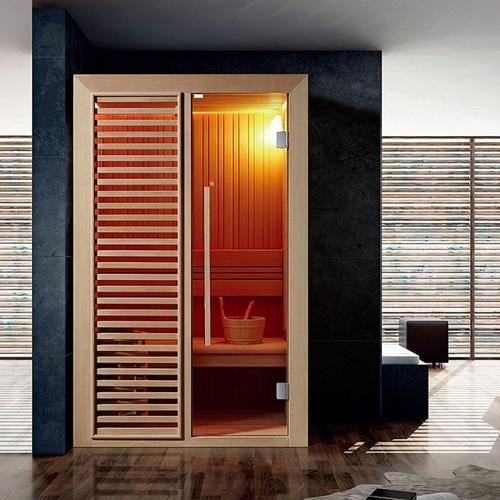 Sauna Finlandese Megève