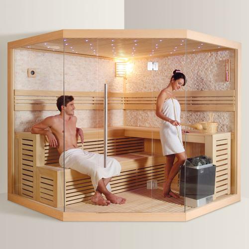 Sauna Bolzano