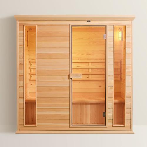 Sauna Cortina