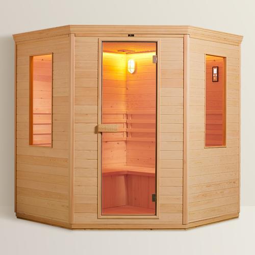 Sauna Genova
