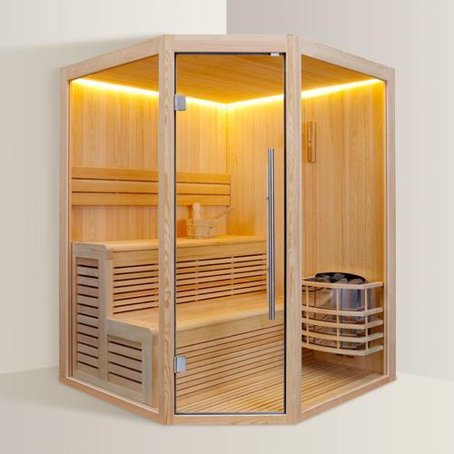 Sauna Innsbruck