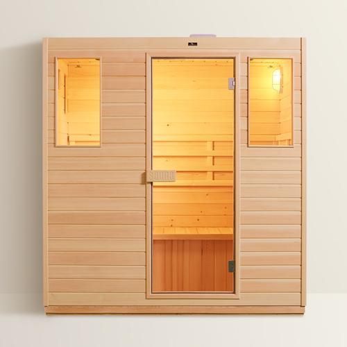 Sauna Udine 180cm