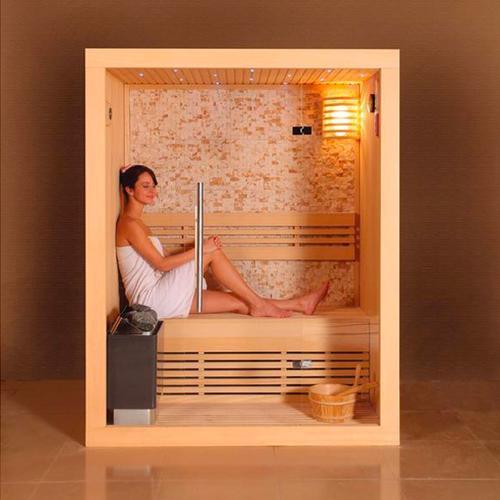 Sauna Verona 120cm