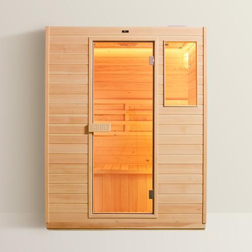 Sauna Vicenza