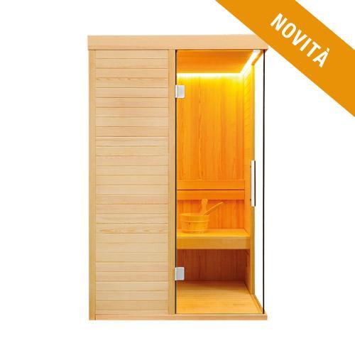 Sauna Finlandese Firenze