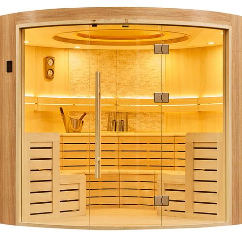 Sauna Finlandese Graz