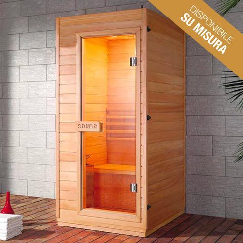Sauna Saint Moritz