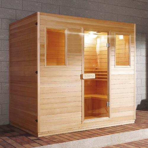 Sauna Finlandese Udine