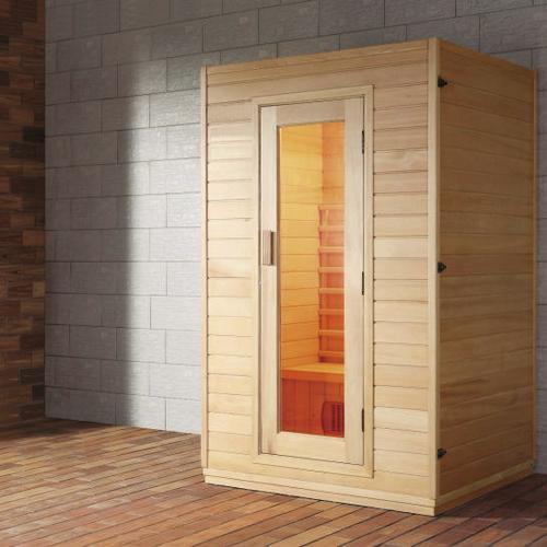Sauna infrarosso belluno with costo sauna in casa - Costo sauna in casa ...