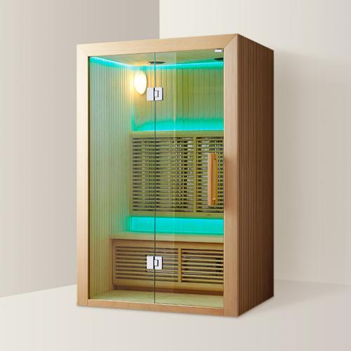 Sauna Infrarossi Luzern