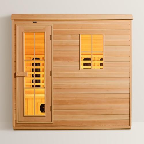 Sauna Infrarossi Pordenone