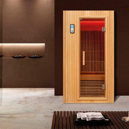 Sauna Infrarossi Ginevra