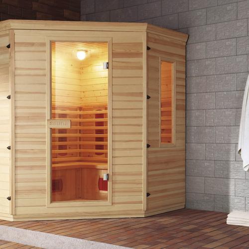 Elegant sauna infrarossi mantova with sauna per casa prezzi - Bagno turco napoli ...