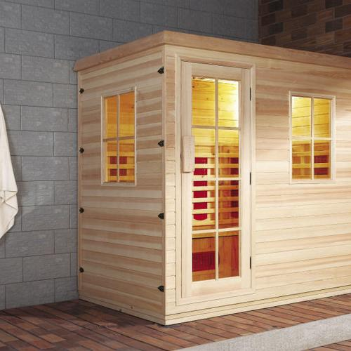 Great sauna infrarossi pordenone with costo sauna in casa - Costo sauna in casa ...