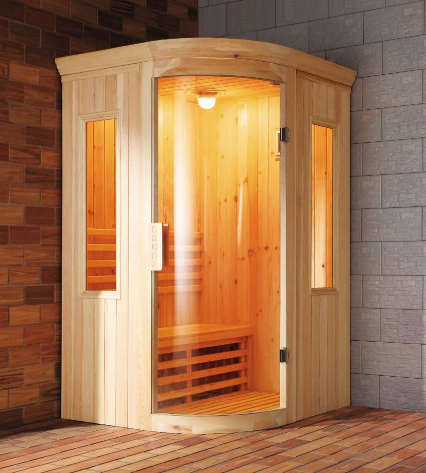 Saune Finlandesi Torino - Sauna e Saune