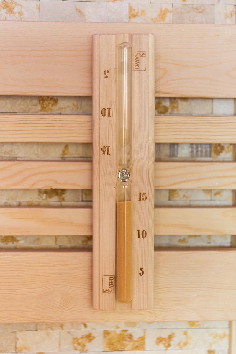 Sauna Tradizionale Vicenza - Sauna e Saune